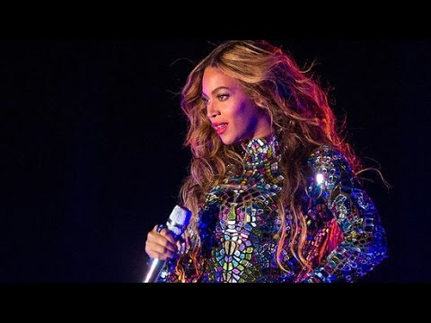 Harvard's Beyoncé Class - What Exactly Are They Teaching?