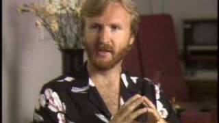 Aliens - Interview With James Cameron Part 2