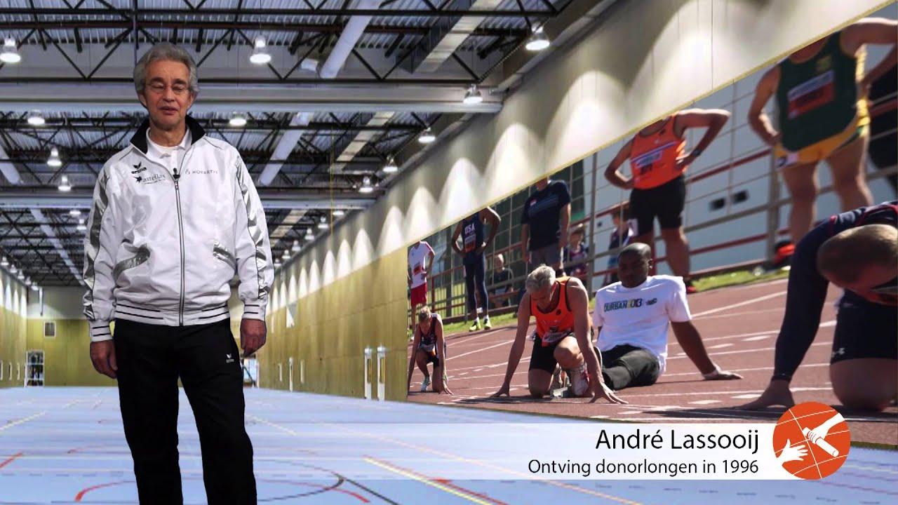 Promo Sport en Transplantatie