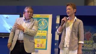 ナイターグランプリスペシャルトークショー(赤岩 善生 選手)