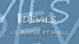 LIL BOOSIE-DEVILS