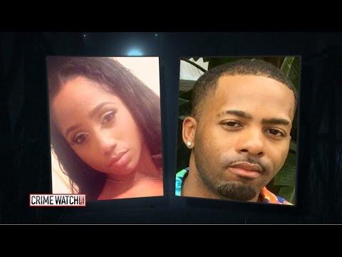 Manhunt Underway in Atlanta Actress' Murder (Pt. 2) - Crime Watch Daily with Chris Hansen