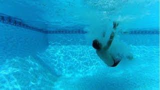 Reverse Pool Jumps