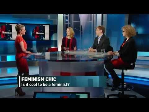 Today's Feminism: Genuine? Or throwaway label?