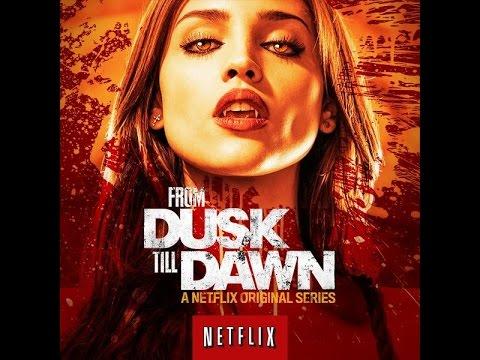 After Dark - From Dusk Till Dawn: The Series - Tito & Tarantula