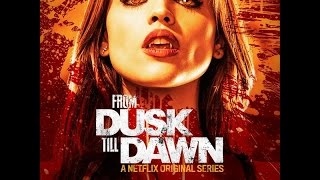 After Dark - From Dusk Till Dawn: The Series - Tito & Tarantula