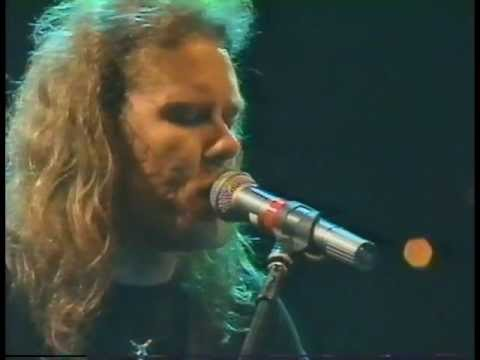 Metallica - Nothing Else Matters - 1993.03.01 Mexico City, Mexico Live Sh*t audio