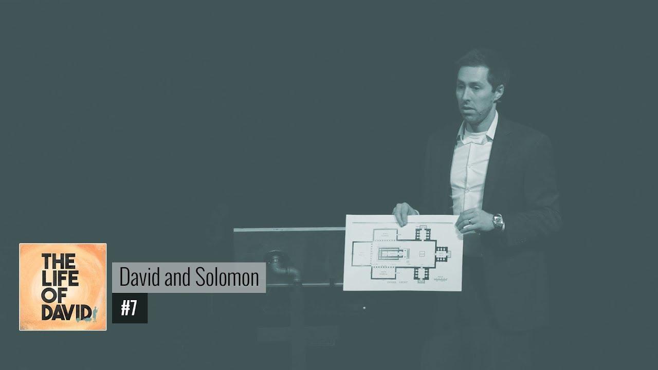 david and solomon 7 youtube