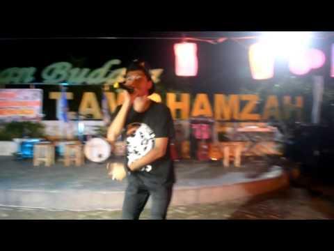 Abay Rap X Lil Beatz Live Perfomance at Taman T. Amir Hamzah Stabat-Langkat