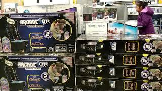 Arcade1Up Galaga for $74