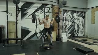 Виктор Блуд - Балансборд Разминка (balanceboard)(, 2018-01-09T20:18:56.000Z)