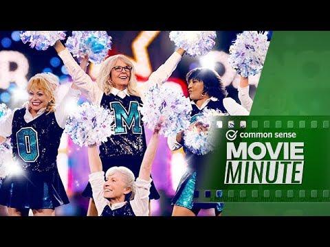 Poms: Movie Review