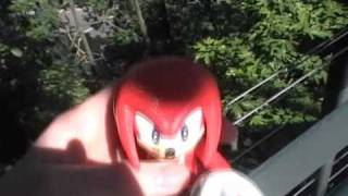 Sonic and the Others in California - Part 10