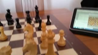 DGT Schachcomputer online ICC