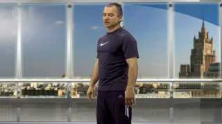 Омолаживающая гимнастика Хаду