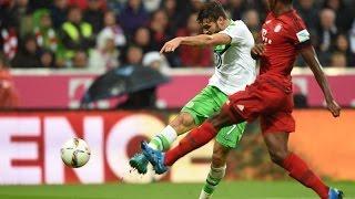 Wolfsburg vs. Bayern Munich 1-3: DfB Pokal Live Streaming (FIFA 16)