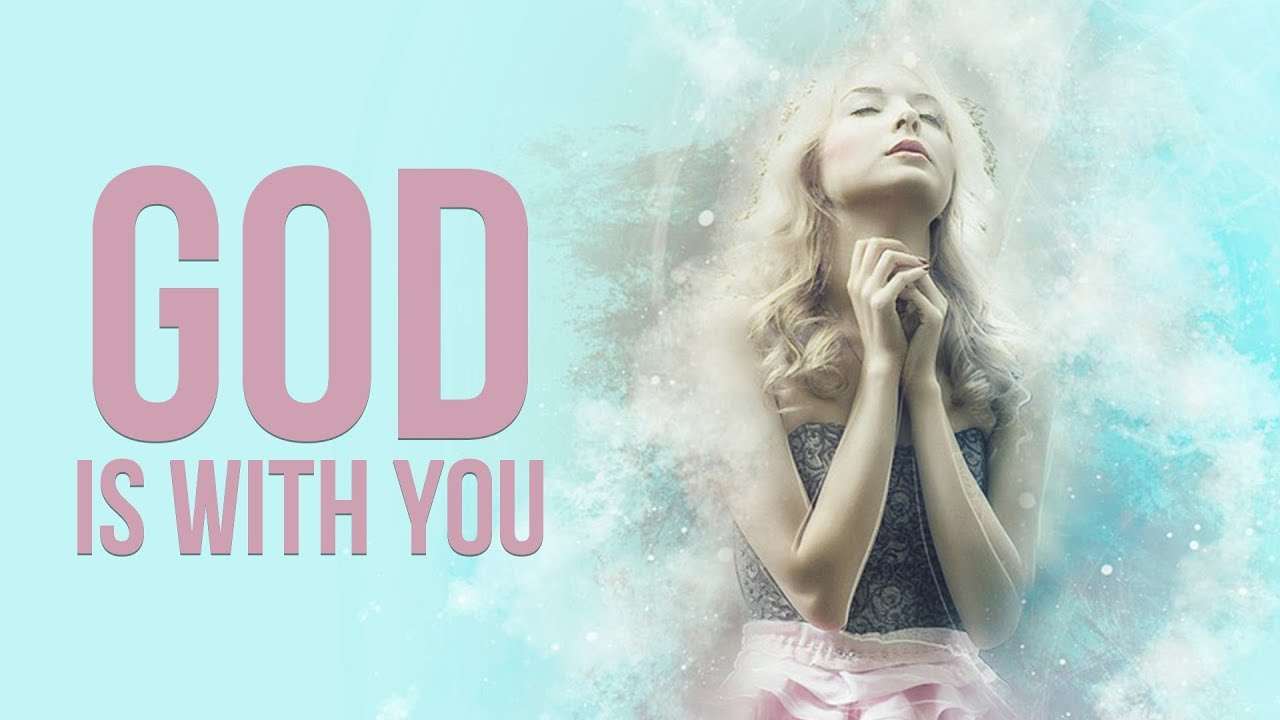 God Is With You  - Inspirational & Motivational Video