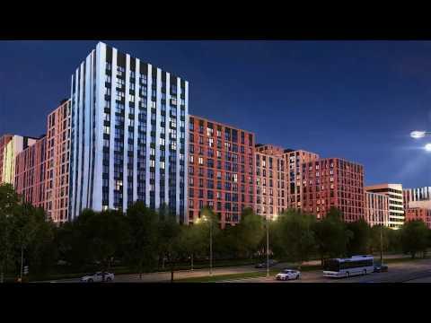 Город Домодедово: климат, экология, районы, экономика