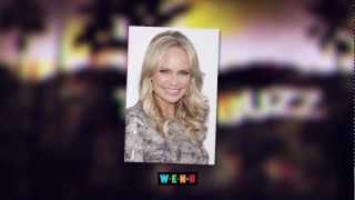 Kristin Chenoweth Confirms That She's Dating Jake Pavelka