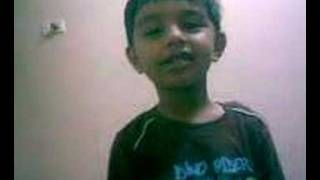 Aao Bachhon Tumhen Dikhaaye Song (Independence Day At home)
