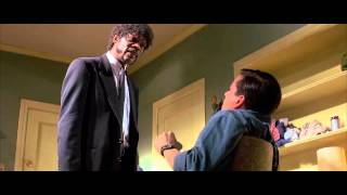 Pulp Fiction Best Scene - Does He Look Like a Bitch? [HD]
