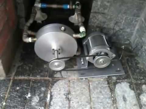 3a4b70c8487 Energia Elétrica Gratis - usando agua que usamos - YouTube