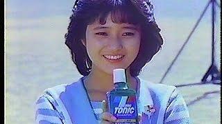メモ※ 1983年7月 三田寛子、田尾安志 録画:National NV-350 (SP)ノー...
