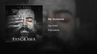 Jay Kalyl - Me Sostienes (Reggaeton Cristiano 2018) PANORAMA
