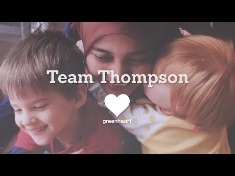 Team Thompson: A Host Family in Indiana Shares their Story about Hosting Exchange Student