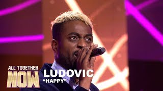 Download Video All Together Now: Ludovic - Happy MP3 3GP MP4