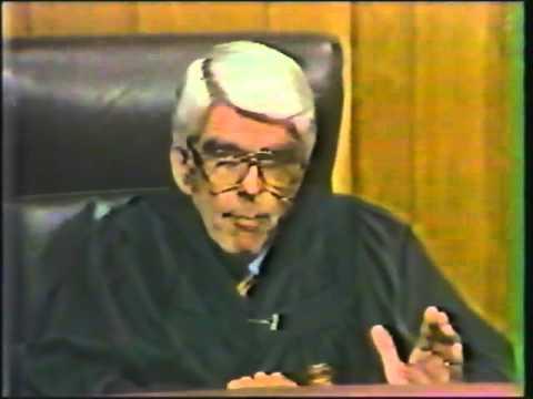 Juvenile Court - 1979
