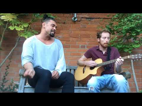 Never Too Much - Luther Vandross  (Cover)