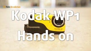 Kodak WP1 | Foto de Vakman Mp3