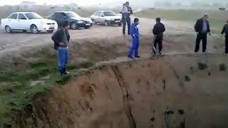 Documentary - ANCIENT MAN MADE TUNNELS - Underground Civilizations