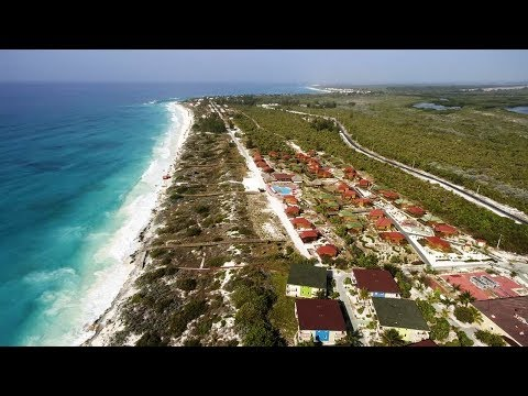 Top5 Recommended Hotels In Cayo Largo, Cuba, Caribbean Islands