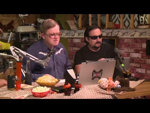 TPB Podcast Episode 6 - Cybersmoke with Snoop Dogg