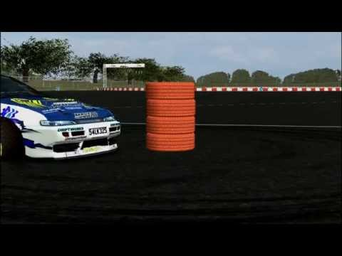 HD- Live For Speed - Drift [LKMania]