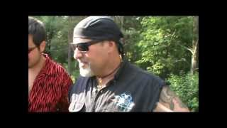 Counting Cars Parody