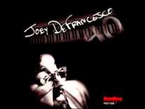 100 ways - Joey Defrancesco