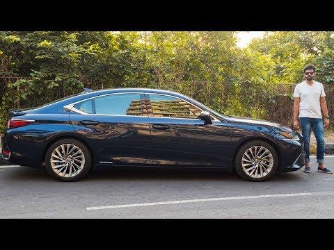Lexus ES 300h - More Than A Premium Camry? | Faisal Khan