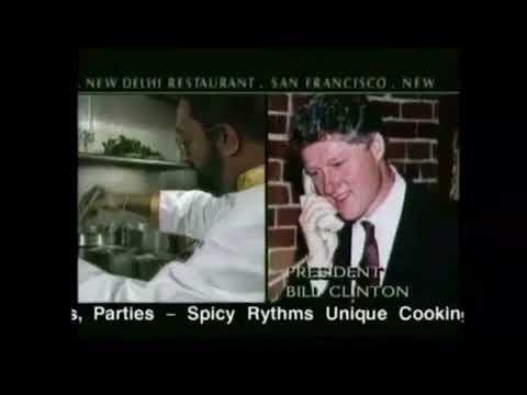 New Delhi Restaurant Commercial (San Francisco)