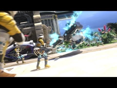 Final Fantasy XIII Walkthrough [Parte 11 - Capitulo 5]