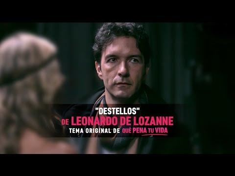 CUMBIA DE HOY - DESTELLOS - LEONARDO DE LOZANNE (TEMA ORIGINAL DE QUÉ PENA TU VIDA)