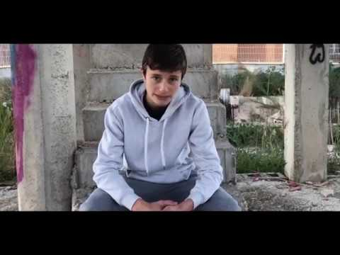 JAVIER - CALMA (Videoclip Oficial)