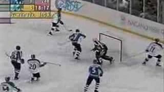 Finland vs. Kazakhstan 1998 Olympics