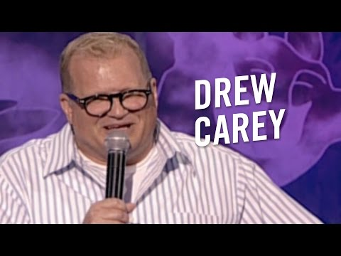 Drew Carey Stand Up  2006