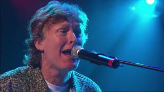 """Steve Winwood & Carlos Santana """"Why Can't We Live Together"""" Live @ Montreux 2004"""