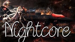 ▶ Nightcore → 「Lights We Burn」