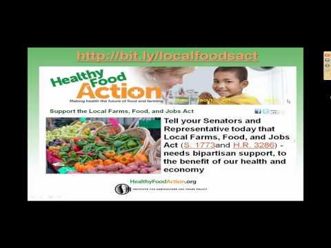 Farm Subsidies = High-Fructose Corn Syrup = Obesity: Or do they?