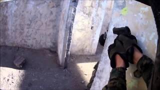 3   Pistolas en Delta   9 contra 8   parte III